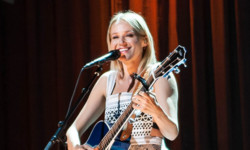Jewel and JD and the Straight Shot at The Wilbur