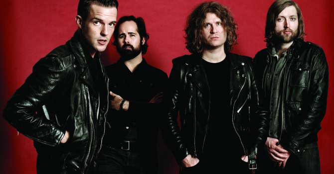 The Killers Return To Mohegan Sun Arena on July 21st!