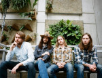 "THE SHEEPDOGS Premiere NSFW Music Video for ""Bad Lieutenant"""