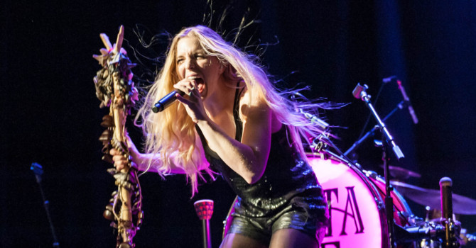 Delta Rae at The Cabot – Beverly, MA