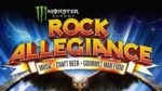 Monster Energy Rock Allegiance Announces Festival Lineup