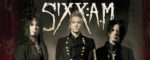 SIXX:A.M.'s New Album Debuts at #2 on US Album Rock Charts, Top 5 Around the Globe
