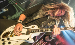 Whitesnake – Hampton Beach Casino Ballroom, Hampton Beach, NH
