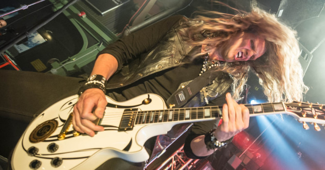 Whitesnake – Hampton Beach Casino Ballroom, Hampton Beach, NH