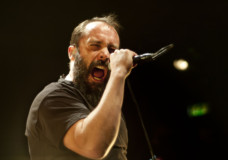 An NECR Exclusive Interview with Dan Maines, bassist for Clutch