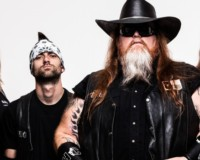 NECR Exclusive Interview with Big Dad Ritch of Texas Hippie Coalition