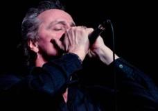 NECR Exclusive Interview with Grammy Nominated Blues Artist James Montgomery