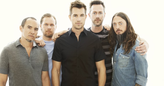 311's Summer Tour with Matisyahu Coming to New England Soon