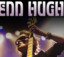 Rock Legend Glenn Hughes to Play The Blue Ocean on August 12th