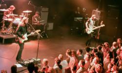 Band of Skulls at the Royale – Boston, MA