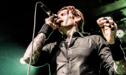 Buckcherry at the Hustler Club – Las Vegas, NV