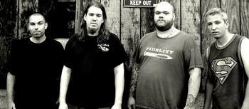 An Exclusive NECR Interview with Rich Carey from RUIN