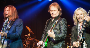 Two Generations with Styx – A Younger Perspective