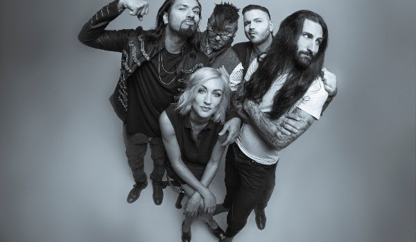 "POP EVIL ANNOUNCE 2017 HEADLINING ""ROCK 'N' ROLL NOW TOUR: RIGHT NOW"""