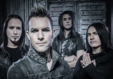 An NECR Exclusive Interview with Vocalist Thunderwood from 9ELECTRIC !