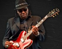 An NECR Exclusive Interview with Blues Artist Joe Louis Walker