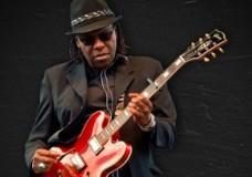 An NECR Exclusive Interview with Blues Artist Joe Louis Walker