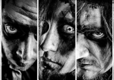 NECR Interview with vocalist Eric Davidson from Dead Horse Trauma