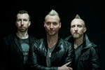 "Thousand Foot Krutch Fights With ""A Different Kind Of Dynamite"""