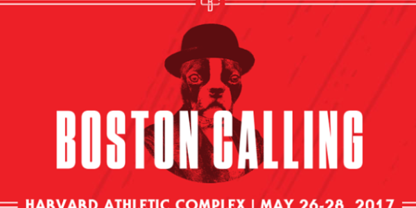 Boston Calling Releases Daily Schedules