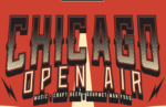 Toyota Park will host Chicago Open Air, from July 14 through July 16