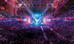 Congratulations Mohegan Sun Arena, Ranked #1 Casino Venue Worldwide!!
