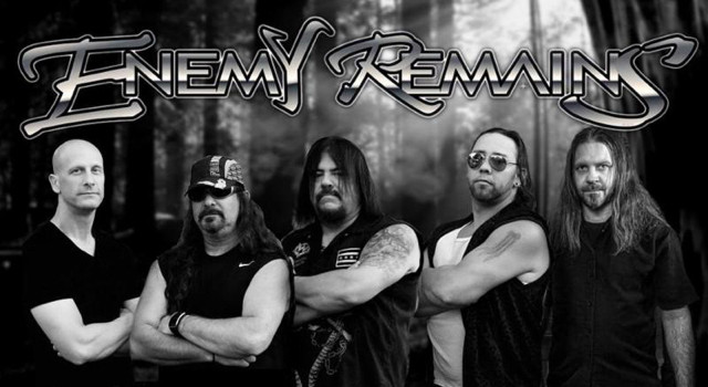 "NECR Exclusive Interview with Tommy ""The Beast"" Blardo from Enemy Remains"