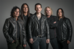 "Check Out the Video for ""Testify Or Say Goodbye"" From Black Star Riders Soon To Be Released 'HEAVY FIRE'"