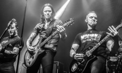 Alter Bridge and Nonpoint at the House of Blues – Boston, MA