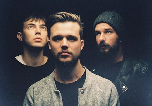 Exclusive NECR Interview with Harry McVeigh from the White Lies