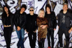 BLONDIE AND GARBAGE WILL CO-HEADLINE RAGE AND RAPTURE TOUR THIS SUMMER