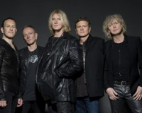 An NECR Exclusive Interview with Phil Collen from Def Leppard