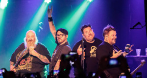 Bowling for Soup at the Brighton Music Hall – Boston, MA