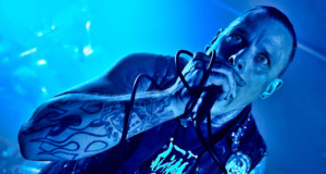 Combichrist and Dope at the Palladium – Worcester, MA