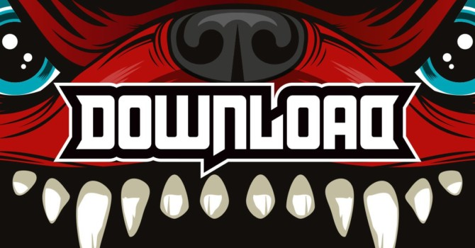 Download Festival Announces Another Killer Line-Up