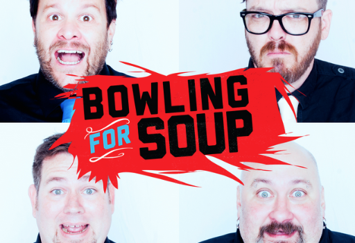 Exclusive Interview with vocalist Jaret Reddick from Bowling For Soup