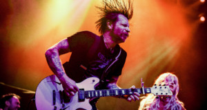 Mastodon and Eagles of Death Metal at the State Theatre – Portland, ME