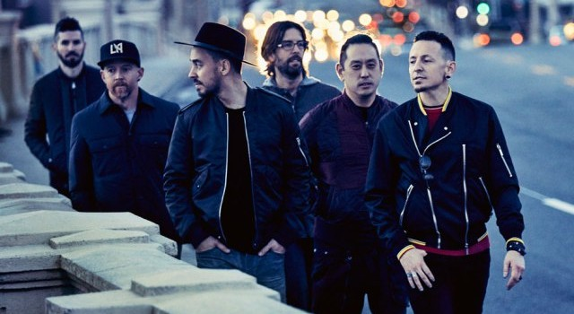LINKIN PARK ANNOUNCE ONE MORE LIGHT WORLD TOUR WITH SPECIAL GUEST MACHINE GUN KELLY