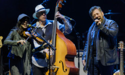 Don Henley and JD & The Straight Shot at Blue Hills Bank Pavilion – Boston, MA