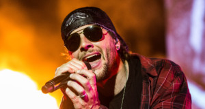 Avenged Sevenfold at the BB&T Pavilion – Camden, NJ