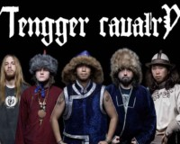 Exclusive Interview with vocalist & guitarist Naturre G from Tengger Cavalry
