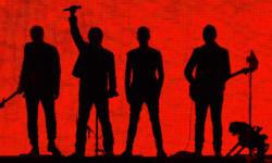 U2 at Gillete Stadium – Foxborough, MA