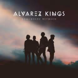 An Exclusive NECR Interview with Simon Thompson from The Alvarez Kings