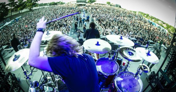 Rise Above Fest – Bangor, ME