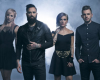 An NECR Exclusive Interview with John Cooper from Skillet