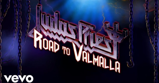 JUDAS PRIEST ANNOUNCE NEW MOBILE GAME