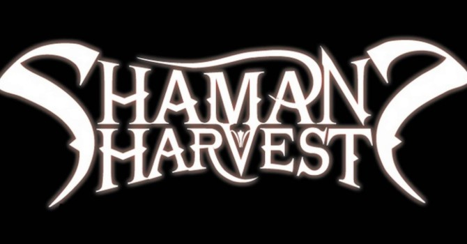 An NECR Exclusive Interview with guitarist and vocalist Josh Hamler of Shaman's Harvest
