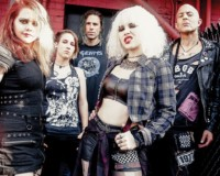 An Exclusive NECR Interview with vocalist Isis Queen from the Barb Wire Dolls