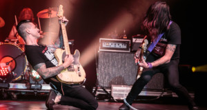 Dashboard Confessional and the All-American Rejects at Blue Hills – Boston, MA