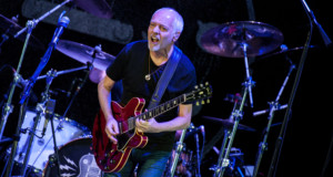 Peter Frampton and the Steve Miller Band at the Bank of New Hampshire Pavilion – Gilford, NH
